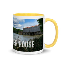 Load image into Gallery viewer, Augusta Summer House Mug