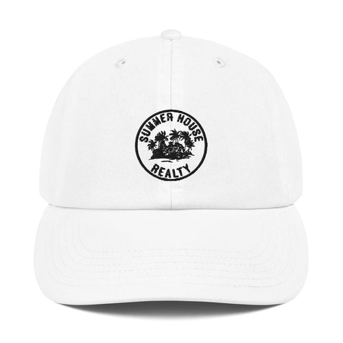 Summer House Champion Dad Cap