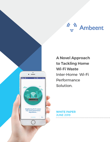 A Novel Approach to Tackling Home Wi-Fi Waste