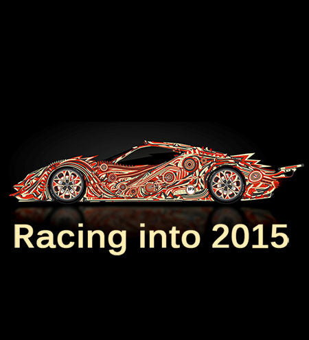 IPX Competitive Analysis - Racing into 2015