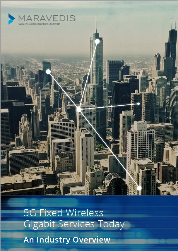 5G Fixed Wireless Gigabit Services Today: An Industry Overview