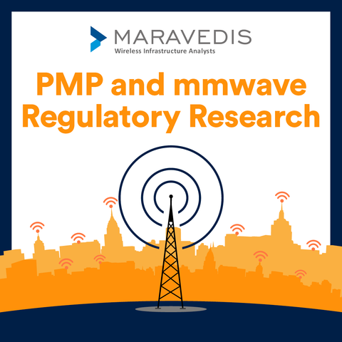 5G PMP and mmwave Regulatory Database