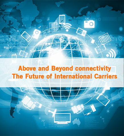 The future of international wholesale- 2nd Edition