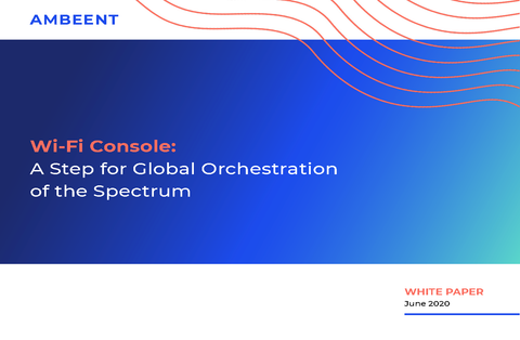Wi-Fi Console: A Step for Global Orchestration of the Spectrum