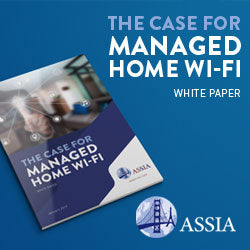 White Paper: The Case for Managed Home Wi-Fi