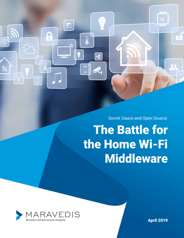 The Battle for the Home Wi-Fi Middleware