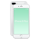 iPhone 8 Plus reconditionné - Smarti Luxembourg