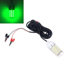 Underwater LED Fishing Light