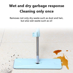 Easy Cleaning Magic Mop