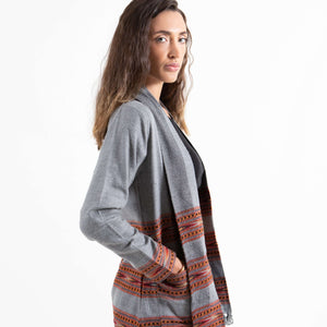 HAMPI WOMEN'S JACKET
