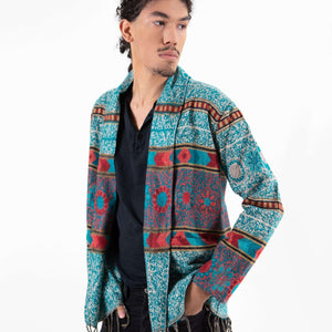 RISHIKESH MEN'S JACKET