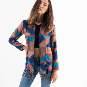 GOA WOMEN'S JACKET