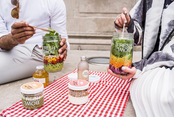 A Chat with Sustainable Startup Fresh Bowl