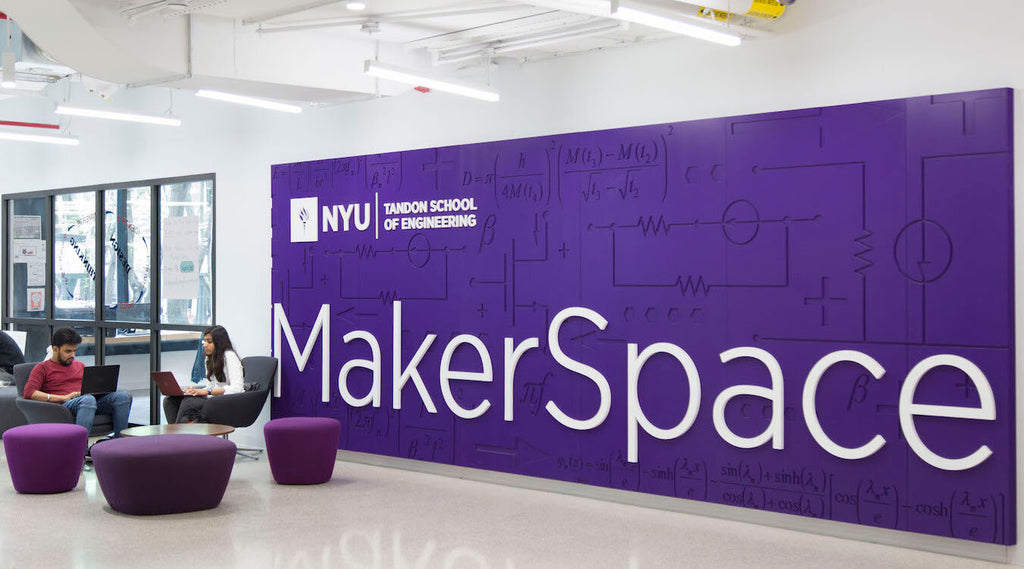 Intro to Solar Panels Workshop at the NYU Makerspace