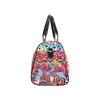 Graffiti Art Travel Bag