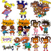 Rugrats Bundle