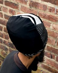 Dark Knight Stretch Hat