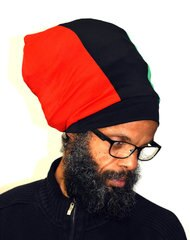 Liberation Stretch Hat