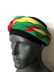 Ises EZ PZ Turban Wrap for Men