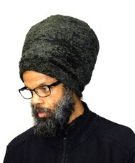 Plush Fleece Stretch Hat