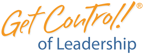 Get Control! of Leadership E-Learning