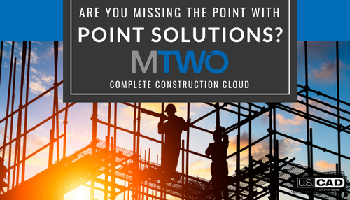 Are you Missing the Point with Point Solutions?