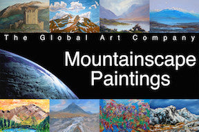 Mountainscape Paintings