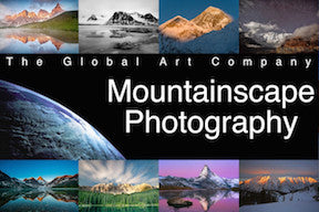 Mountainscape Photography