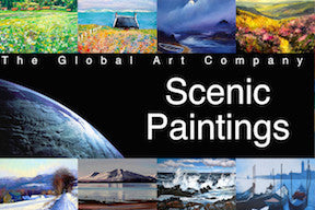 Scenic Paintings