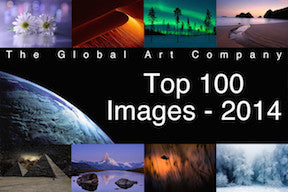 Top 100 images of 2014