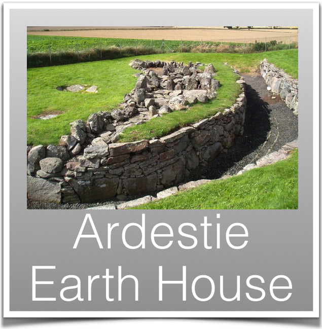 Ardestie Earth House