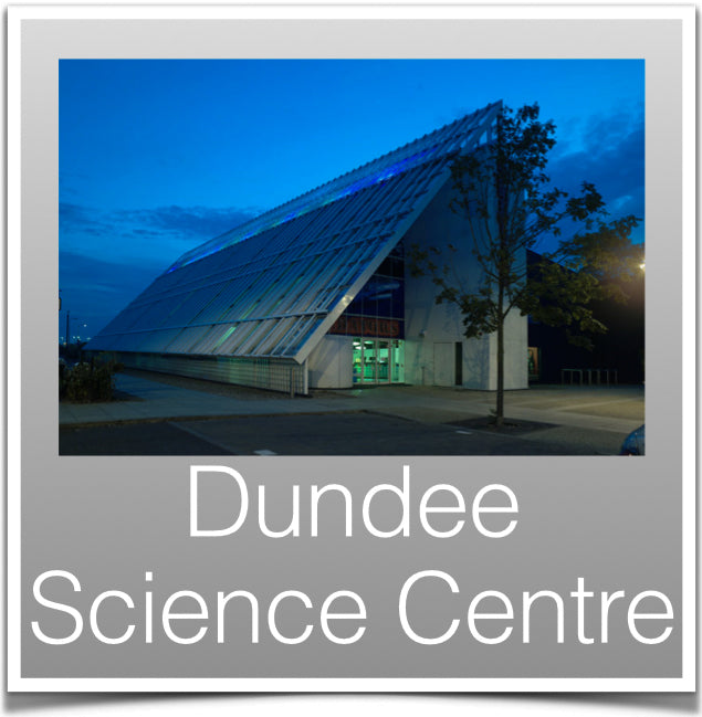 Dundee Science Centre