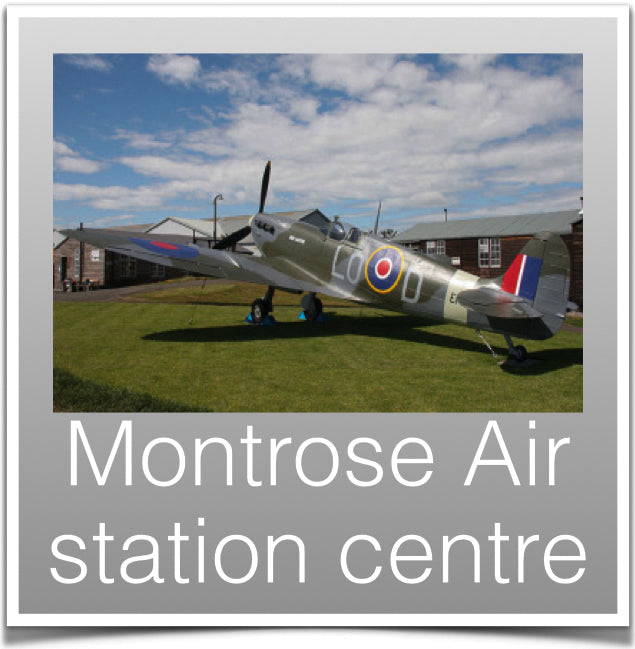 Montrose Air Station Centre