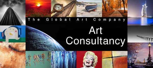Art Consultancy on The Global Art Company