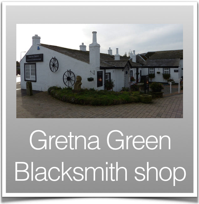 Gretna Green Blacksmith Shop