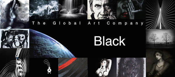 The Black art collection on The Global Art Company