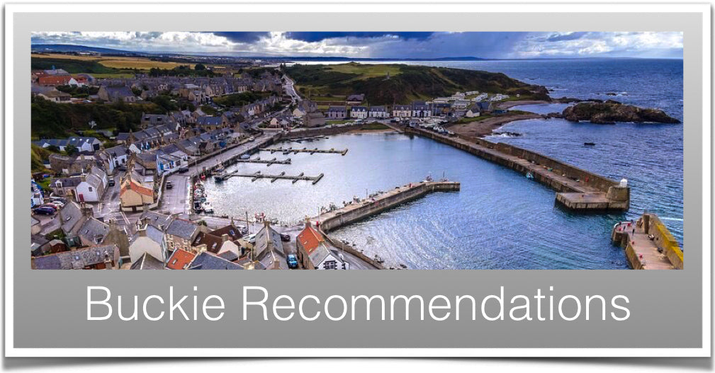 Buckie Recommendations