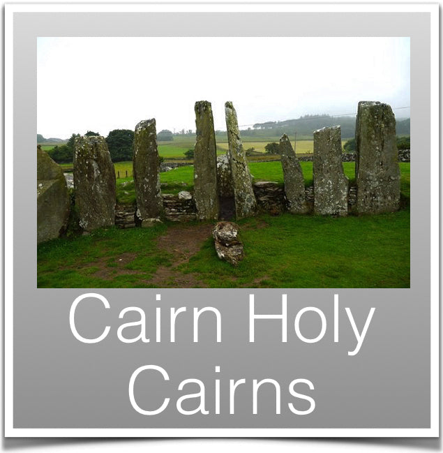Cairn Holy Cairns