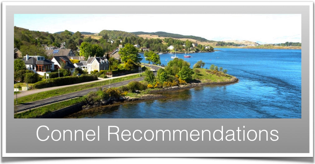 Connel Recommendations