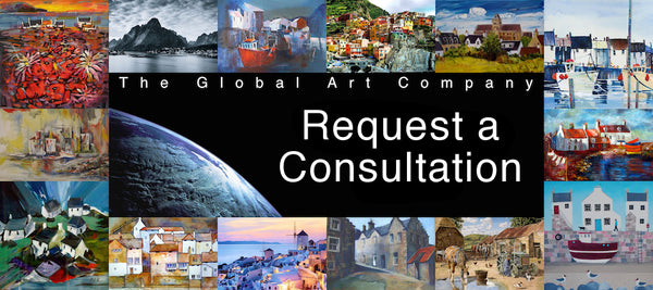 Consultation request - The Global Art Company