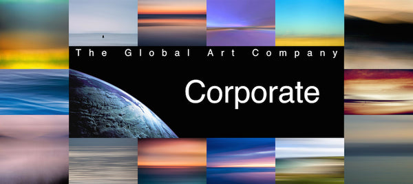 Corporate on The Global Art Company
