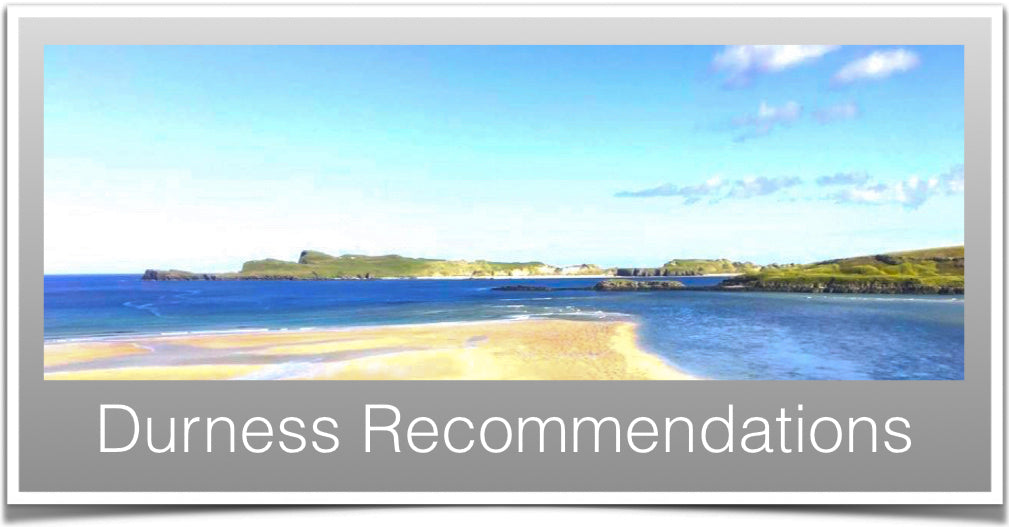 Durness Recommendations