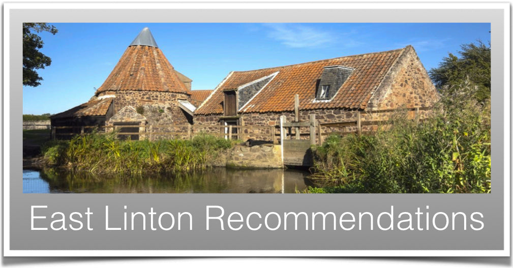 East Linton Recommendations