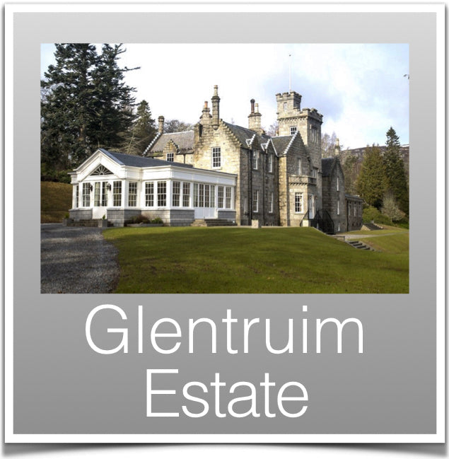 Glentruim Estate