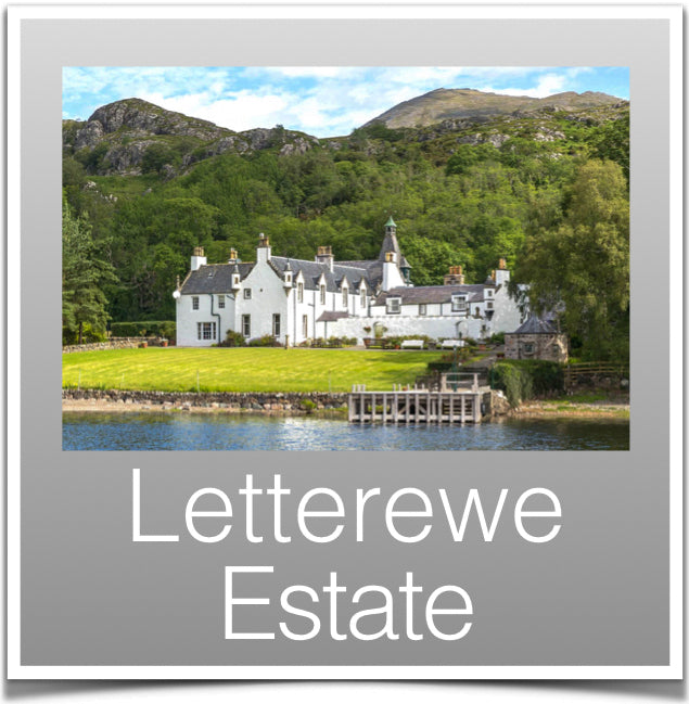 Letterewe Estate