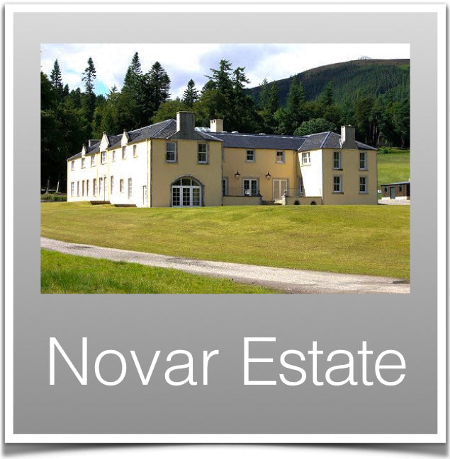 Novar Estate
