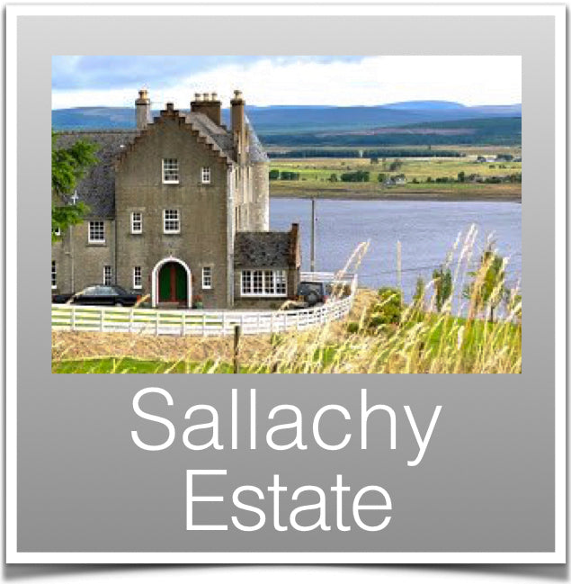 Sallachy Estate
