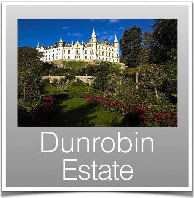 Dunrobin Estate