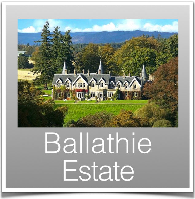 Ballathie Estate