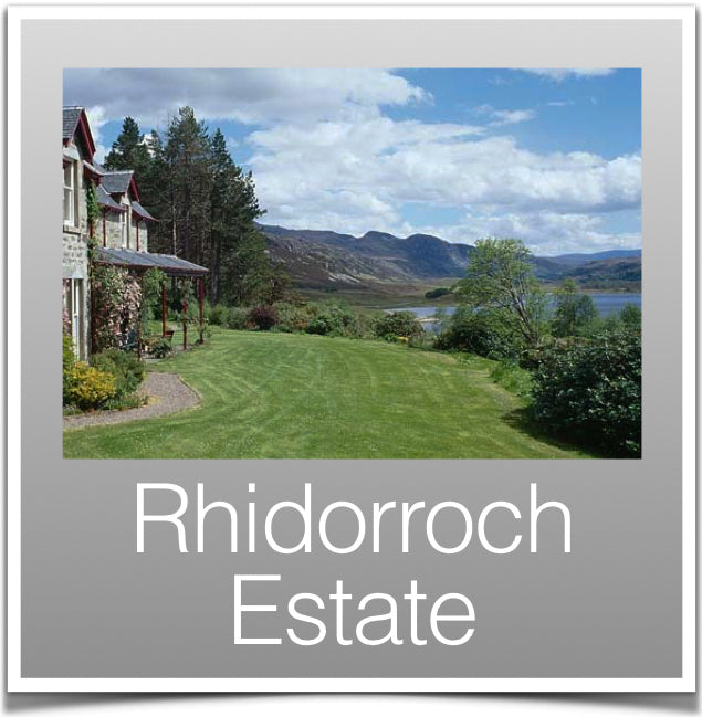 Rhidorroch Estate
